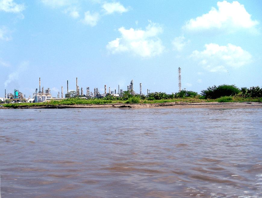 Participación del sector metalmecánico en la economía de Santander