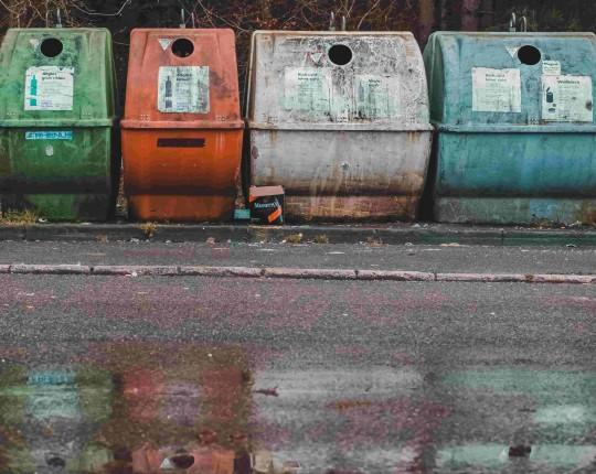 Metal, un grande de la reutilización.